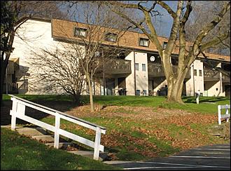 Devon Park Apartments Devon Pa